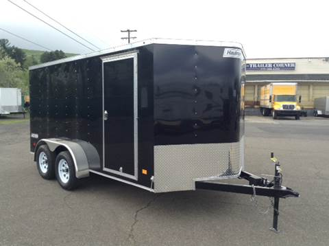 2017 Haulmark Passport for sale in Taylor, PA