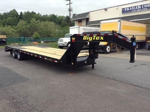 2017 Big Tex 22GN