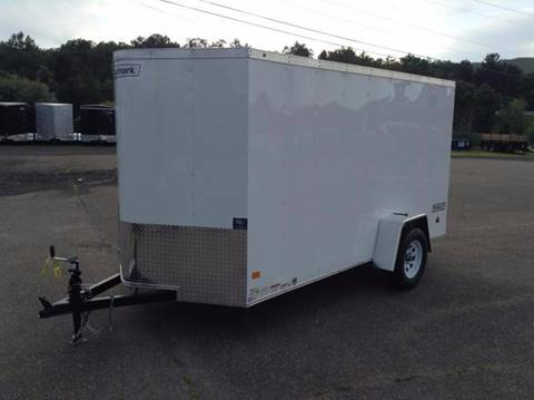 2018 Haulmark Passport for sale in Taylor, PA