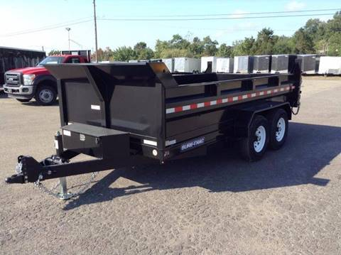 2018 Sure-Trac 7X14 14K SCISSOR - RAMPS
