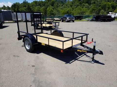 2020 Big Tex 30ES-10 5X10 UTILITY  for sale in Taylor, PA