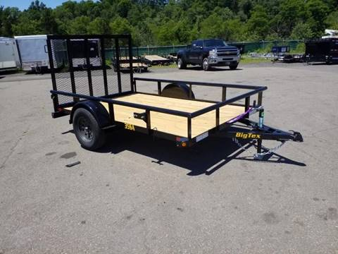 2020 Big Tex 35SA-10 77X10 for sale in Taylor, PA
