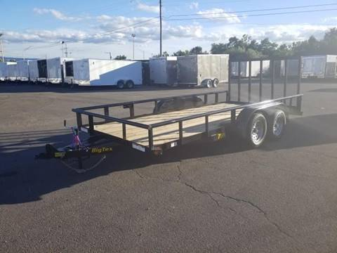 2020 Big Tex 70PI-16 7X16  for sale in Taylor, PA