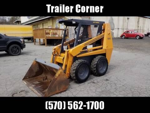 1991 Case IH  1840 SKIDSTEER for sale at Trailer Corner in Taylor PA