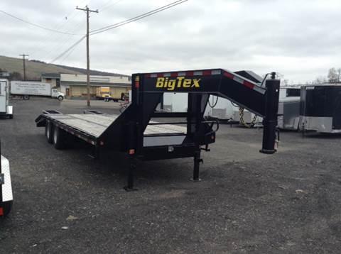 2015 Big Tex 22GN-20