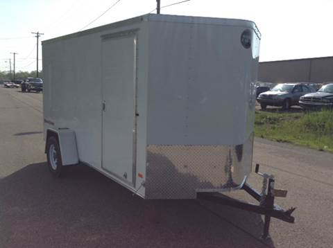 2016 Wells Cargo FastTrac for sale in Taylor, PA
