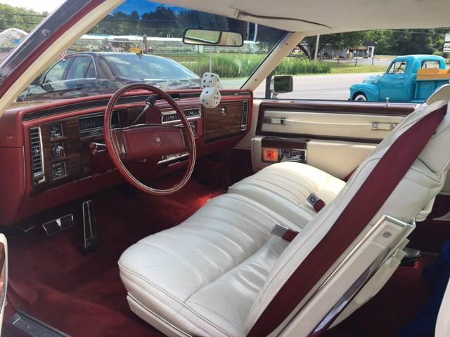 1978 Cadillac DeVille  - Latham NY