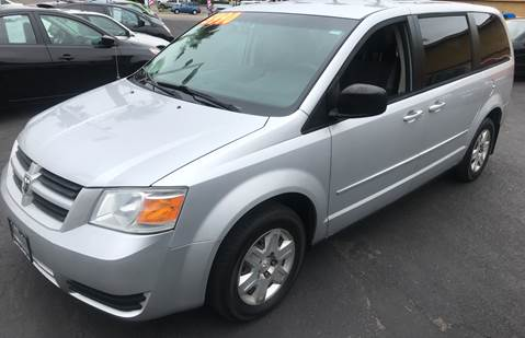 2009 Dodge Grand Caravan for sale in San Diego, CA