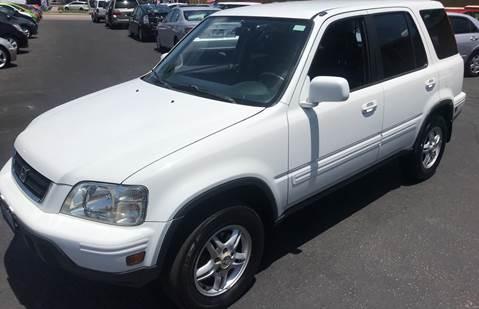 2000 Honda CR-V for sale in San Diego, CA