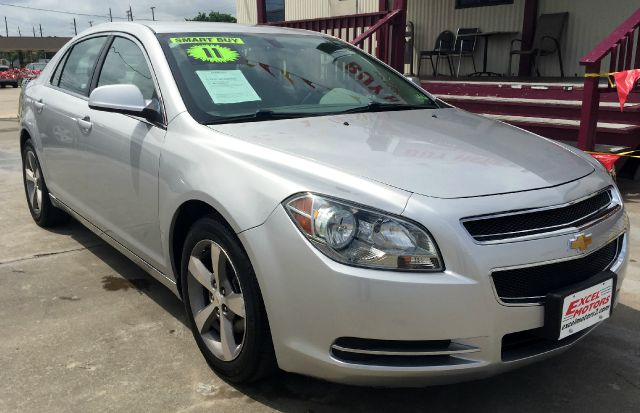 2011 Chevrolet Malibu for sale at Excel Motors in Houston TX