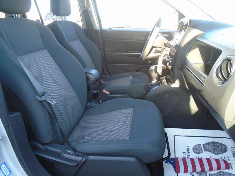 2010 Jeep Compass for sale at Excel Motors in Houston TX