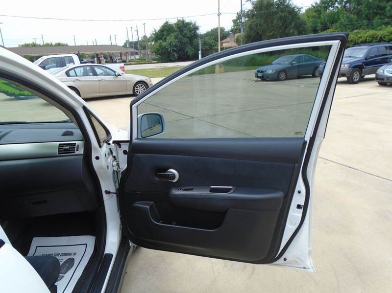 2007 Nissan Versa for sale at Excel Motors in Houston TX