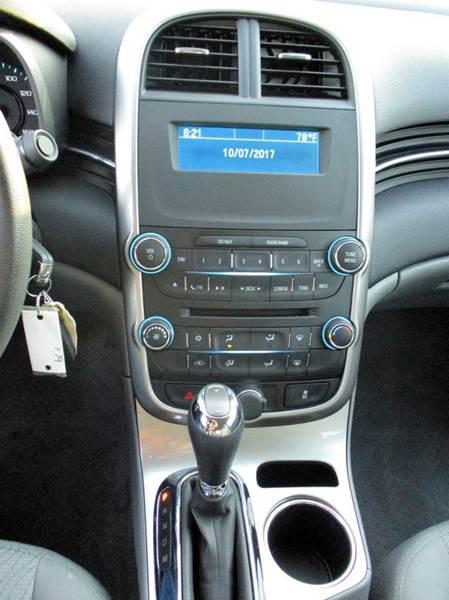 2014 Chevrolet Malibu for sale at Excel Motors in Houston TX