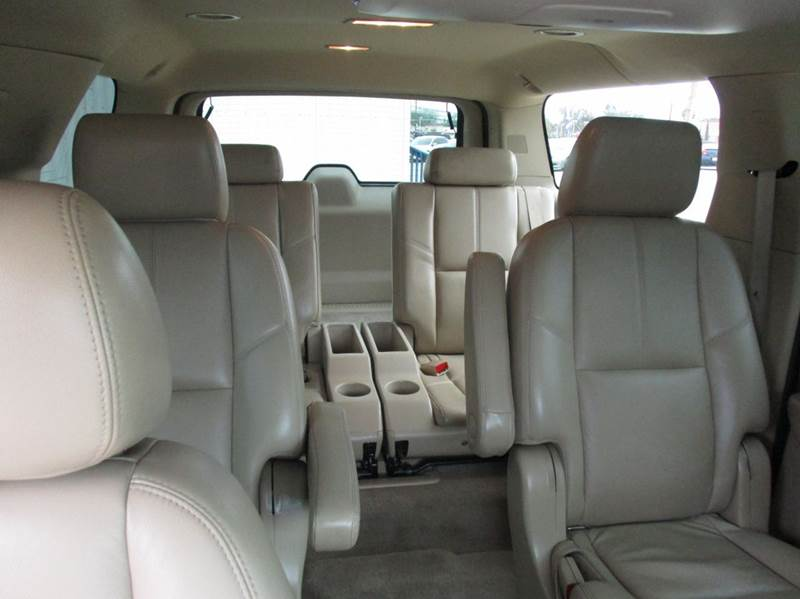 2012 GMC Yukon XL for sale at Excel Motors in Houston TX