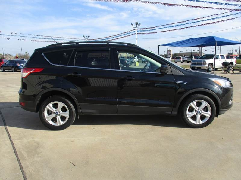 2013 Ford Escape for sale at Excel Motors in Houston TX