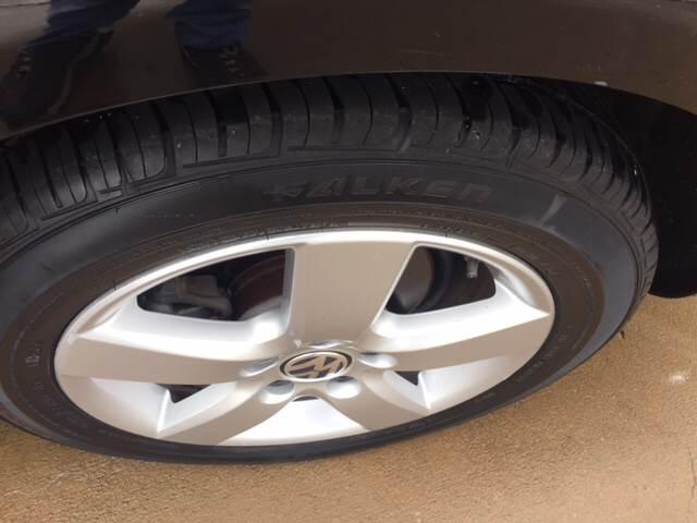 2008 Volkswagen Jetta for sale at Excel Motors in Houston TX