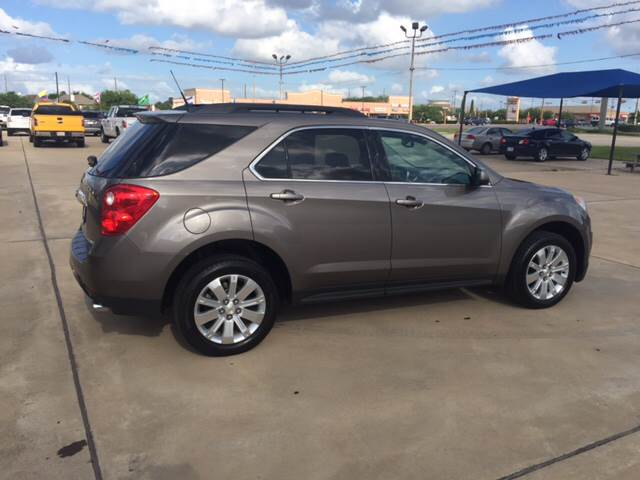 2010 Chevrolet Equinox for sale at Excel Motors in Houston TX