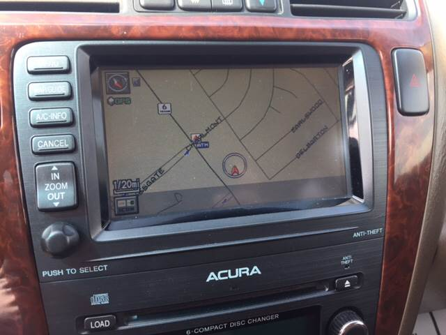 2005 Acura MDX for sale at Excel Motors in Houston TX