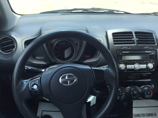 2008 Scion xD for sale at Excel Motors in Houston TX
