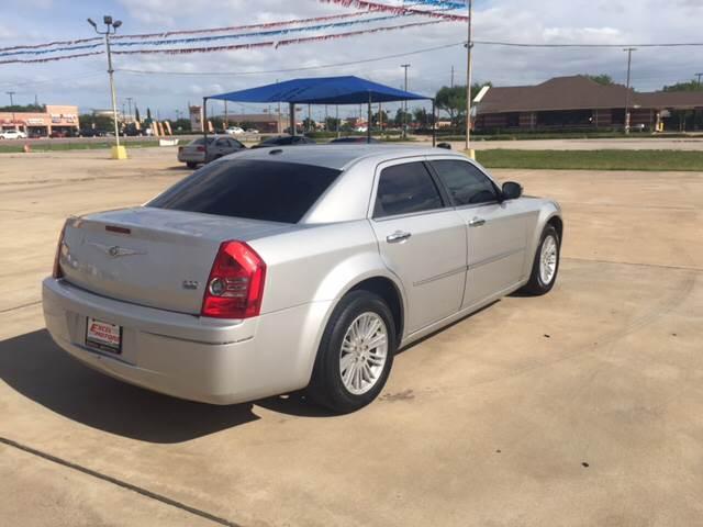 2010 Chrysler 300 for sale at Excel Motors in Houston TX