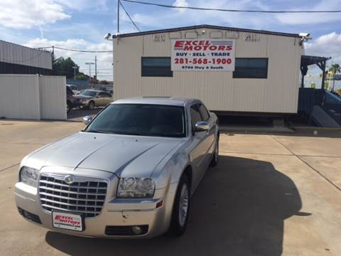 2010 Chrysler 300 for sale at Excel Motors in Houston TX