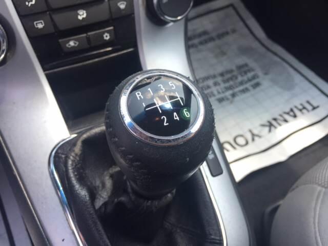 2013 Chevrolet Cruze for sale at Excel Motors in Houston TX