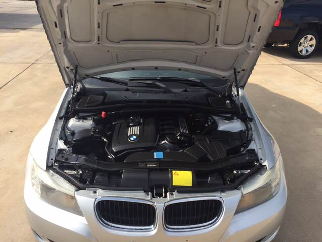2011 BMW 3 Series for sale at Excel Motors in Houston TX