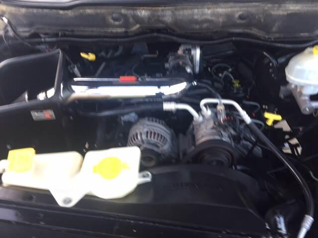 2004 Dodge Ram Pickup 1500 for sale at Excel Motors in Houston TX