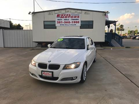 2010 BMW 3 Series for sale in Houston, TX