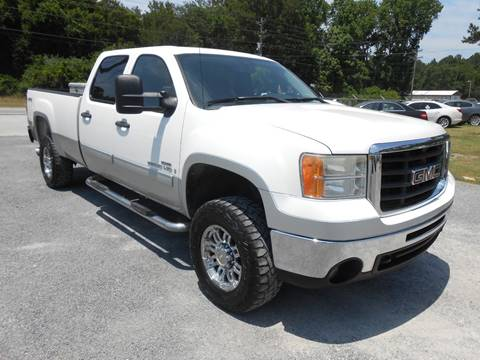 2008 GMC Sierra 3500HD for sale in Summerville, SC