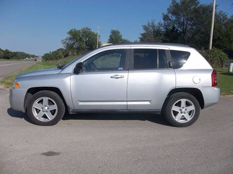 2010 Jeep Compass for sale in Augusta, KS