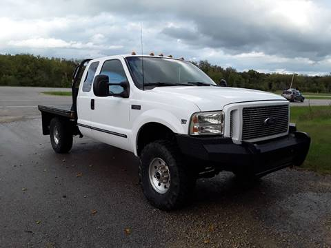 1999 Ford F-250 Super Duty for sale in Augusta, KS