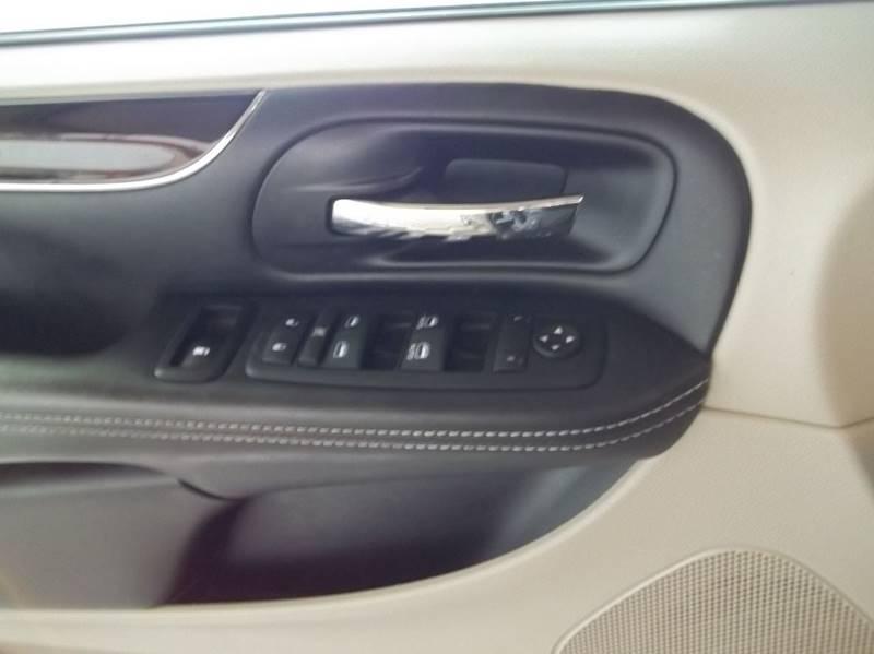 2016 Dodge Grand Caravan SE 4dr Mini-Van - Albion NE