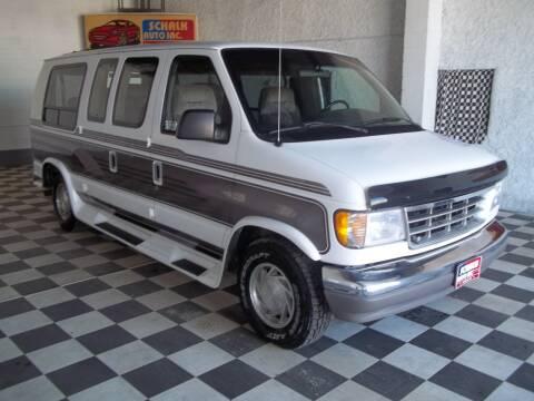 1996 Ford E-Series Cargo