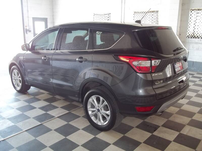 2017 Ford Escape SE 4dr SUV - Albion NE