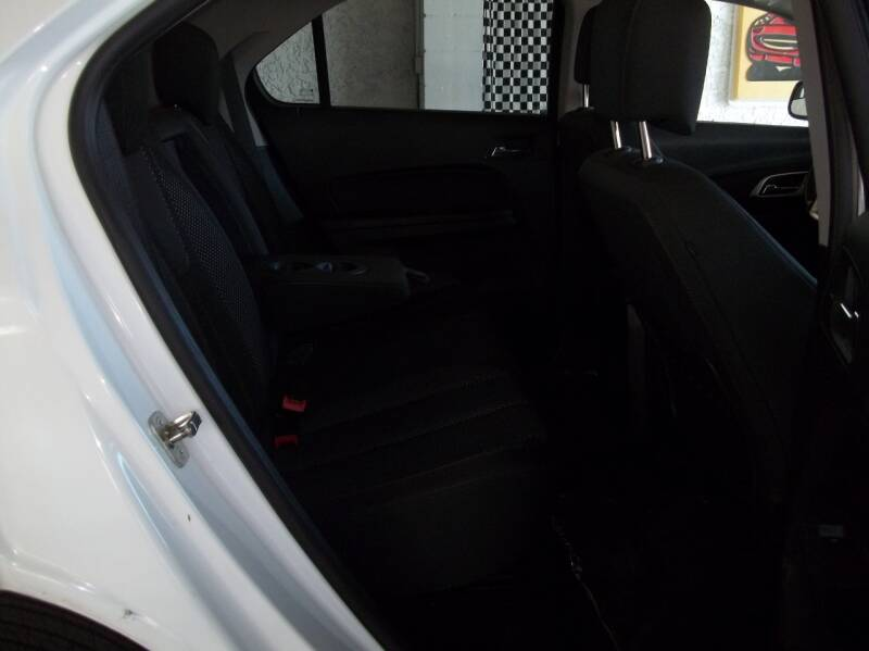 2013 Chevrolet Equinox AWD LT 4dr SUV w/ 1LT - Albion NE