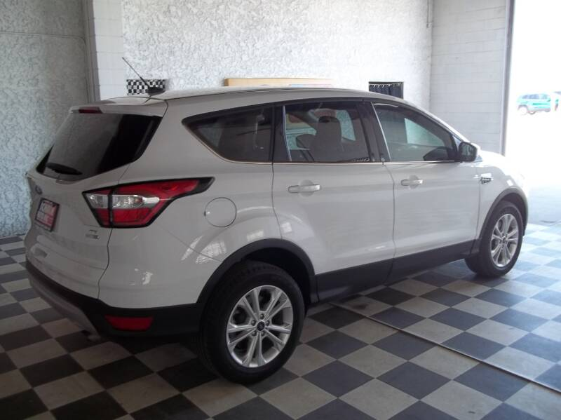 2018 Ford Escape AWD SE 4dr SUV - Albion NE