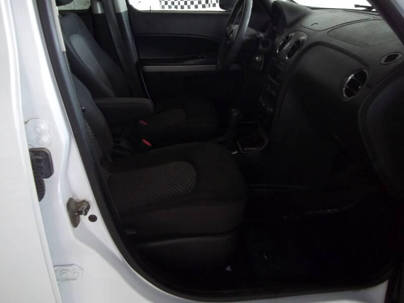 2010 Chevrolet HHR LS 4dr Wagon - Albion NE