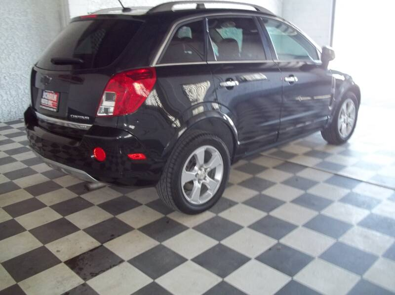 2014 Chevrolet Captiva Sport LTZ 4dr SUV - Albion NE