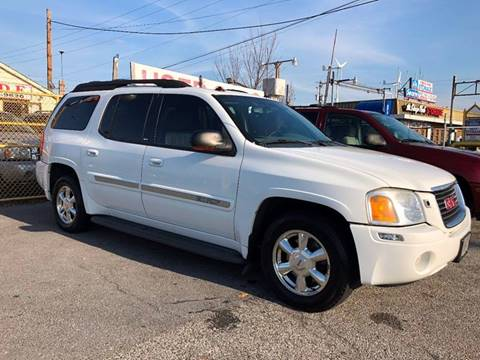 2004 GMC Envoy XL for sale in Suitland, MD