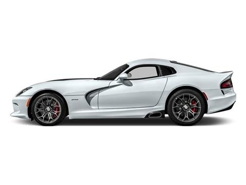 Perfect 2017 Dodge Viper For Sale In Burnsville, MN Nice Look