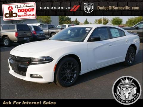 2018 Dodge Charger for sale in Burnsville, MN