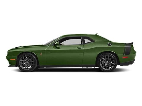 2018 Dodge Challenger for sale in Burnsville, MN