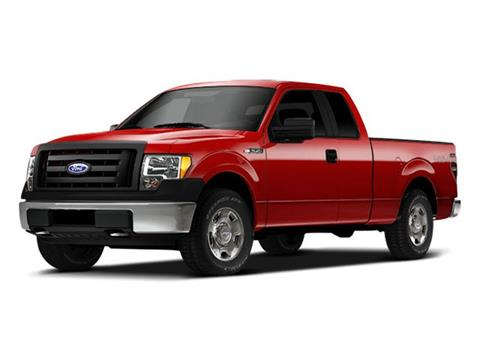 2009 Ford F-150 for sale in Burnsville, MN