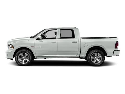 2016 RAM Ram Pickup 1500 for sale in Burnsville, MN