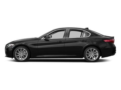 2018 Alfa Romeo Giulia for sale in Burnsville, MN