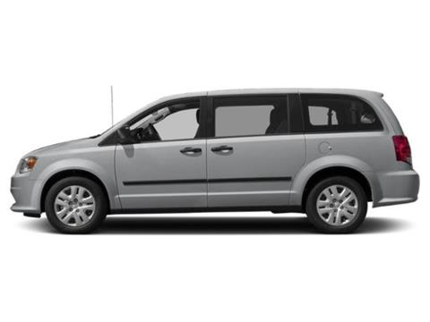 2019 Dodge Grand Caravan for sale in Burnsville, MN