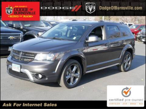 2017 Dodge Journey for sale in Burnsville, MN