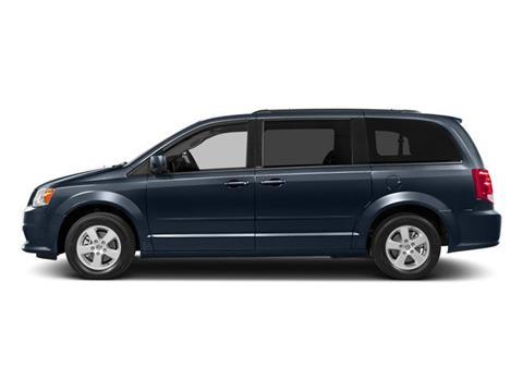 2015 Dodge Grand Caravan for sale in Burnsville, MN