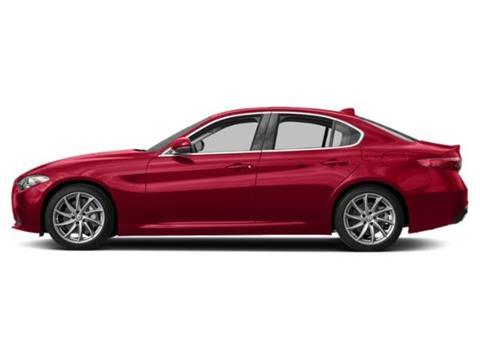 2019 Alfa Romeo Giulia for sale in Burnsville, MN